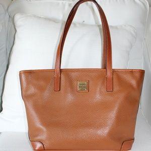 Dooney and Bourke Tan Handbag